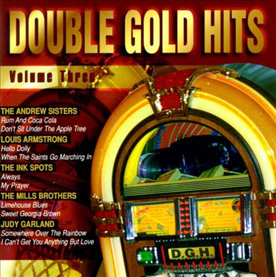 Double Gold Hits, Vol. 3