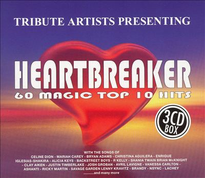 60 Magic Top Ten Hits