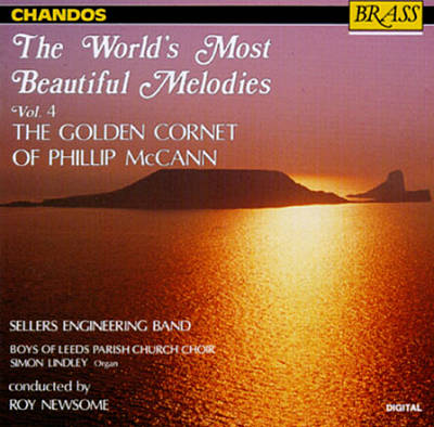 The World's Most Beautiful Melodies, Vol. 4