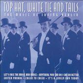 Top Hat White Tie & Tails