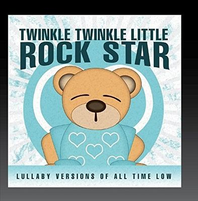 Lullaby Versions of All Time Low