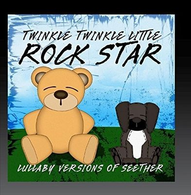 Lullaby Versions of Seether