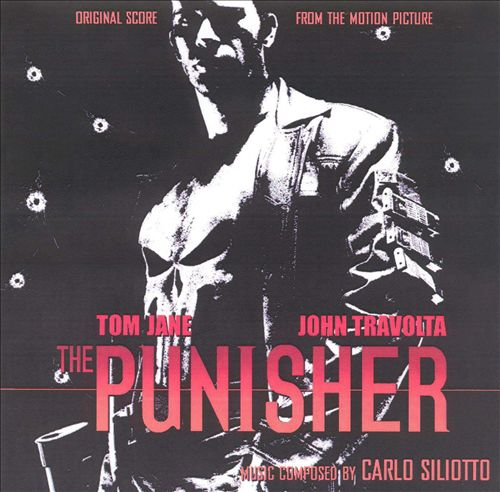 The Punisher [Original Score]