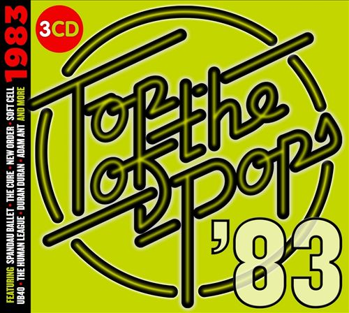 Top of the Pops 1983 [Universal]