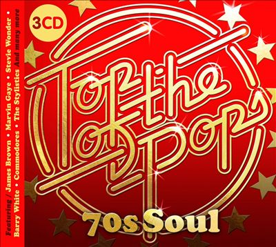 Top of the Pops: '70s Soul