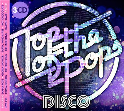 Top of the Pops: Disco