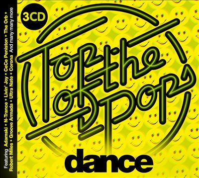 Top of the Pops: Dance