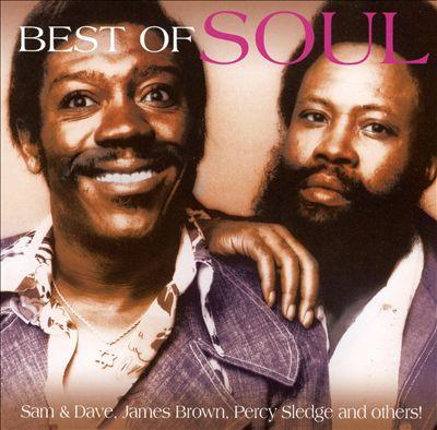 Best of Soul, Disc 2