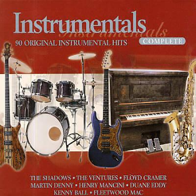 Instrumentals Complete