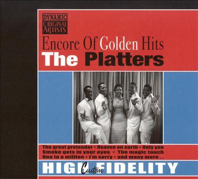 Encore of Golden Hits [Polygram]