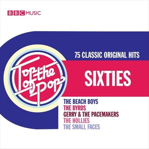 Top of the Pops: Sixties