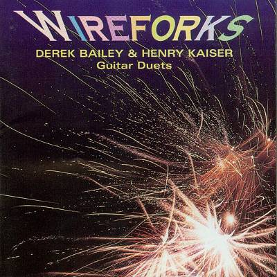 Wireforks: Guitar Duets
