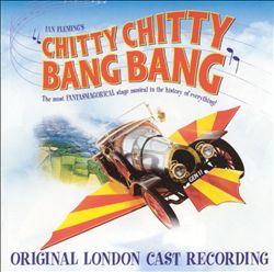Chitty Chitty Bang Bang [Original Cast Recording]