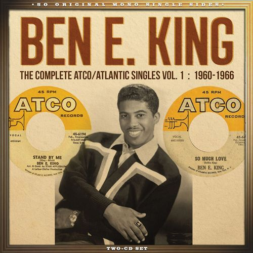 The Complete Atco/Atlantic Singles, Vol. 1: 1960-1966