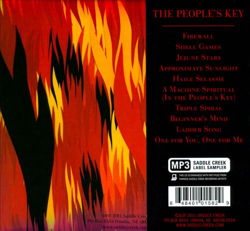 The People's Key