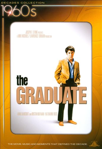 The Graduate: 1960s Decades Collection