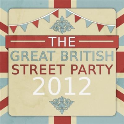 The Great British Street Party 2012
