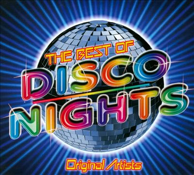 The Best of Disco Nights [2009]