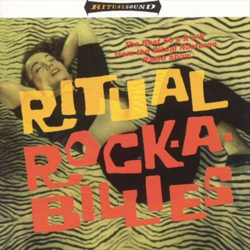 Ritual Rock-A-Billies