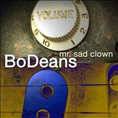 Mr. Sad Clown