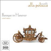 Baroque in Hanover