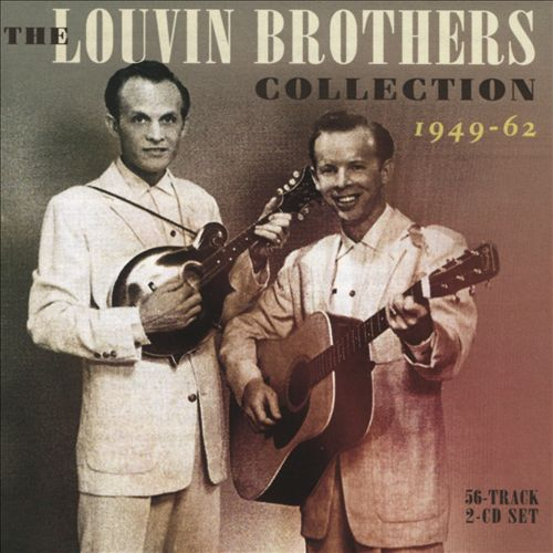 The Louvin Brothers Collection, 1949-1962