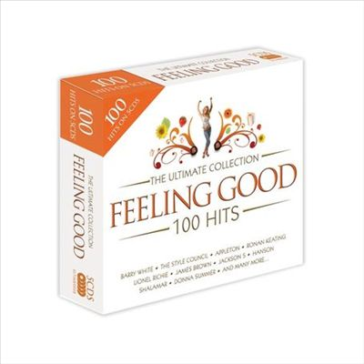 Feeling Good: The Ultimate Collection