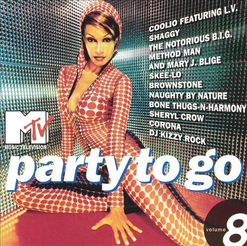 MTV Party to Go, Vol. 8