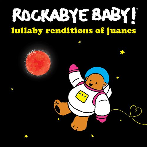 Lullaby Renditions of Juanes