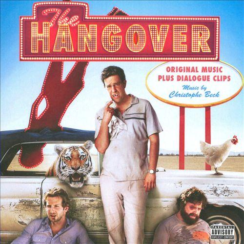 The Hangover [Original Score]
