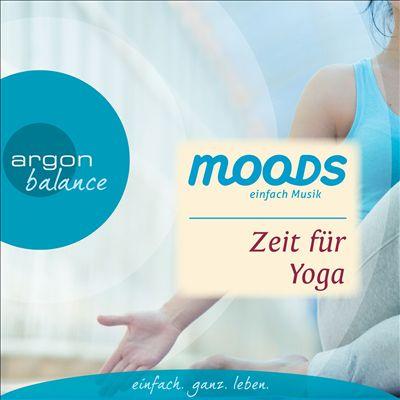 Balance Moods: Zeit für Yoga