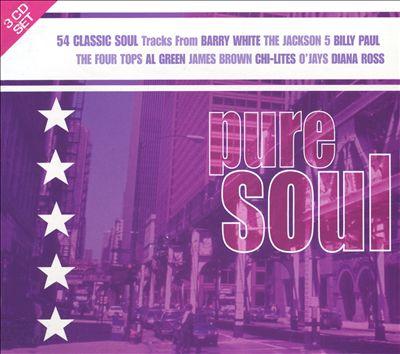 Pure Soul [Crimson]