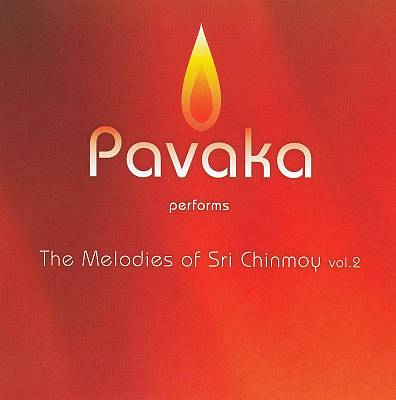 The Melodies Of Sri Chinmoy Vol. 2