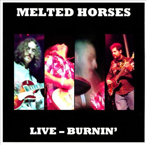 Live: Burnin'