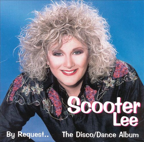 By Request... The Disco/Dance Album