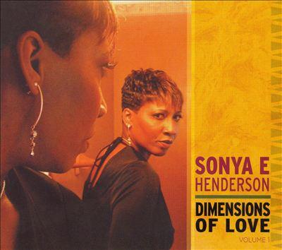 Dimensions Of Love, Vol. 1