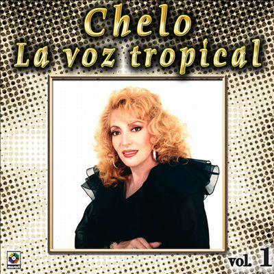 Colección De Oro: La Voz Tropical, Vol. 1