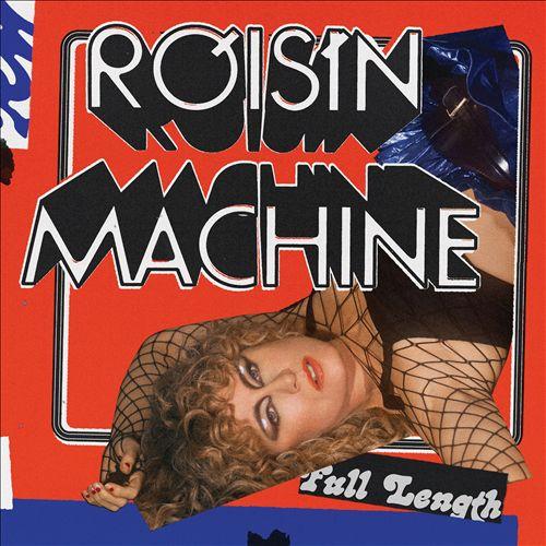 Róisín机器