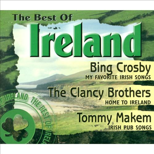 The Best of Ireland [Box]