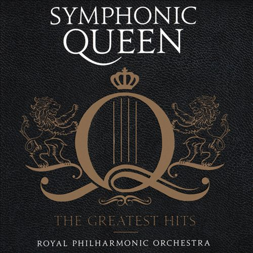 Symphonic Queen: The Greatest Hits