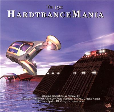 12th Hardtrancemania