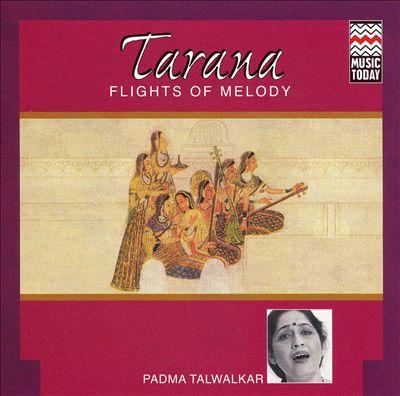 Tanara: Flights of Melody