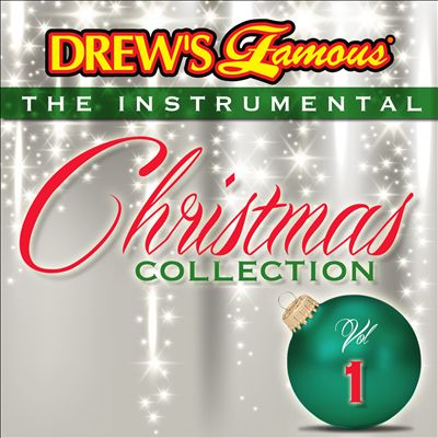 Drew's Famous the Instrumental Christmas Collection