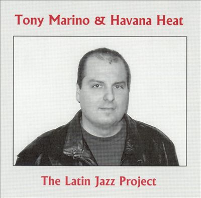 The Latin Jazz Project