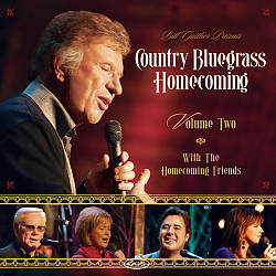 Country Bluegrass Homecoming, Vol. 2