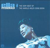The Very Best of the Harold Arlen Song Book