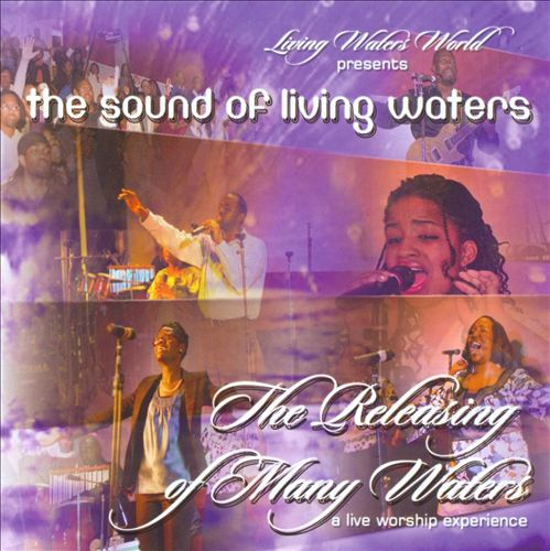 The Releasing of Many Waters