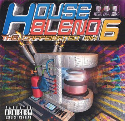 House Blend, Vol. 6