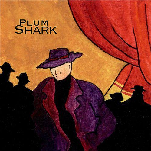 Plum Shark
