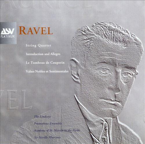 Platinum Ravel